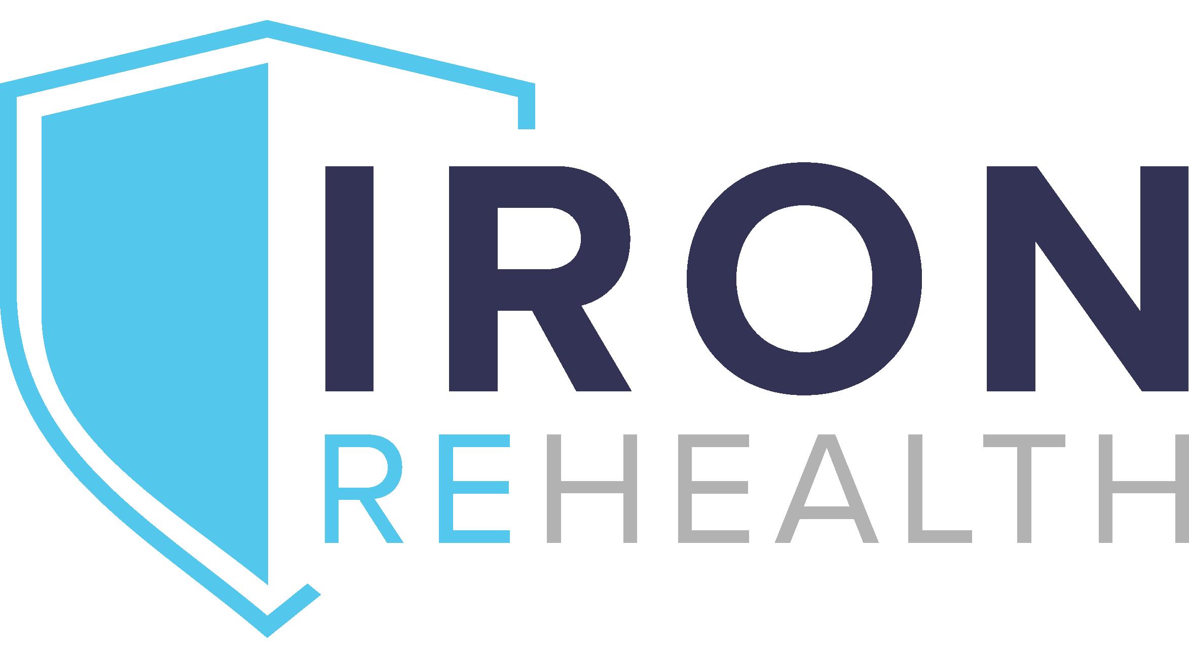 Iron ReHealth